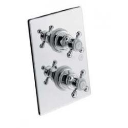 Alpi LONDON vaňová podomietková termostatická batéria