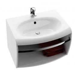 RAVAK Skrinka pod umývadlo SD Evolution s hrazdou X000000364