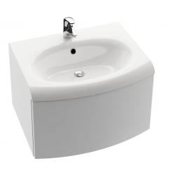 RAVAK Skrinka pod umývadlo SDS Evolution so zásuvkou X000000365
