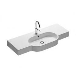 AREA 106 Umývadlo závesné/ na plochu kód Y0ZG
