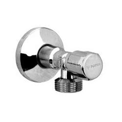 """Schell rohový ventil pripojovací práčkový 1/2"""" - 3/4"""" kod 033000699"""