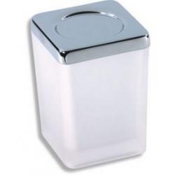 NOVASERVIS nádoba na kúpeľovú soľ NOVATORRE 4 6404