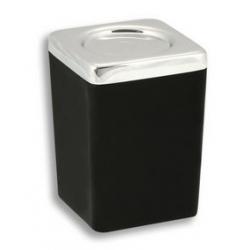 NOVASERVIS nádoba na kúpeľovú soľ NOVATORRE 4 6404,5