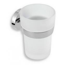 NOVASERVIS držiak s pohárikom NOVATORRE 10 kód:0106