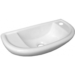 KOLO umývadlo NOVA TOP PICO 61250