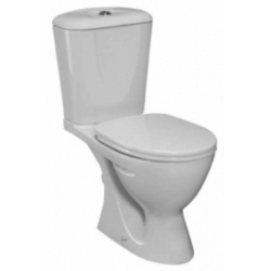IDEAL STANDARD WC kombi STORM rovný odpad W903401