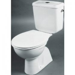 IDEAL STANDARD WC kombi Eurovit spodný odpad V335701