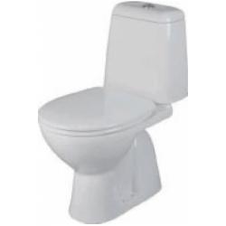 IDEAL STANDARD WC kombi Sirius spodný odpad W902801