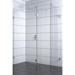 RADAWAY sprchová stena Modo III SW 160 kod 363164-01-01N