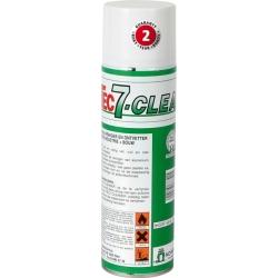 HOPA univerzálny čistiaci prostriedok a odmasťovač TEC 7 cleaner