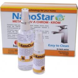 HOPA ochrana kovových podkladov NanoStar kov