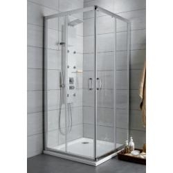 RADAWAY sprchová stena Premium Plus C 1000x1000 kod 30443-01-01N