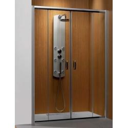 RADAWAY sprchová stena Premium Plus DWD 140 kod 33353-01-08N