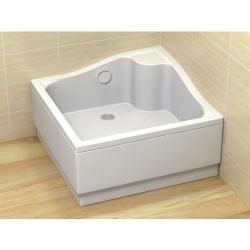 RADAWAY sprchová vanička Korfu C 4C99400-03
