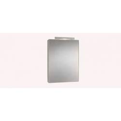 Poly System Skrinka zrkadlová 50* pravá kod QZ50P.A