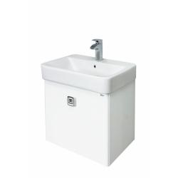 EDEN závesná skrinka s keramickým umývadlom DAMAS kód DA 02 Z