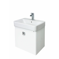 EDEN závesná skrinka s keramickým umývadlom DAMAS kód DA 03 Z