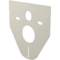 ALCAPLAST izolačná doska pre závesné wc a bidet kod M91