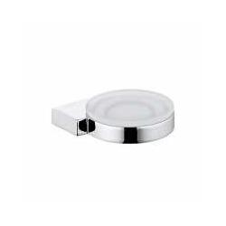 KLUDI A-XES miska na mydlo sklo / chróm 4898505