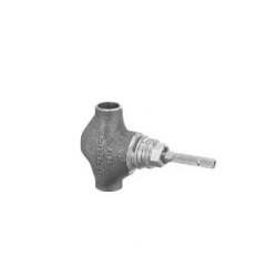 KLUDI Adlon podomietkový ventil DN 12 29909
