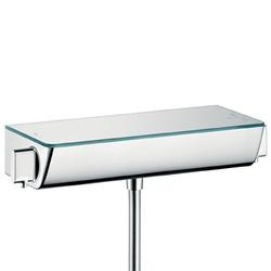 Hansgrohe Ecostat Select termostatická sprchová batéria na stenu chróm kód 13161000