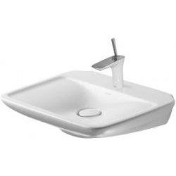 DURAVIT umývadlo PuraVida 60 x 46,5 cm kód 2700600000
