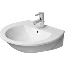 DURAVIT umývadlo Darling New 65 x 54 cm kód 2621650000