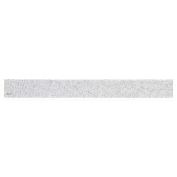 ALCAPLAST Rošt pre líniový podlahový žľab (syntetický kameň Granit) kód MI1207-550