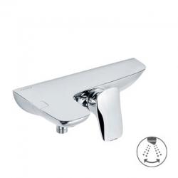 KLUDI vaňová a sprchová batéria AMBA chróm kód 534450575