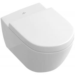 Villeroy&Boch akciový SET: misa WC závesná SUBWAY 2.0 so sedátkom kód 56001001