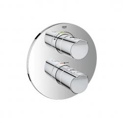 GROHE termostatická vaňová batéria pod omietku GROHTHERM 2000 NEW