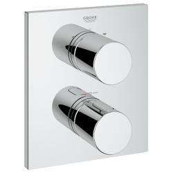 GROHE termostatická vaňová batéria pod omietku GROHTHERM COSMOPOLITAN 3000