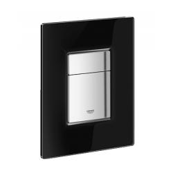 GROHE ovládacie tlačidlo pre WC velvet black SKATE COSMOPOLITAN kód 38845KS0
