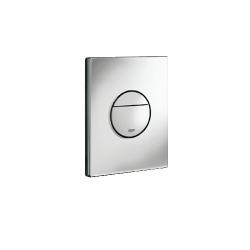 GROHE ovládacie tlačidlo pre WC chróm NOVA COSMOPOLITAN kód 38765000