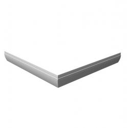 RAVAK SET /panel + upevnenie/ k sprchovým vaničkám L /ľavý variant/ kód XA83DL01010