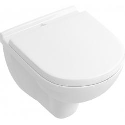 Villeroy&Boch akciový SET: misa WC závesná O.Novo so sedátkom kód 5660 H1 01