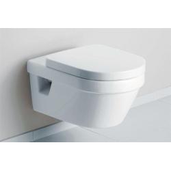 Villeroy&Boch akciový SET: misa WC závesná OMNIA Architectura so sedátkom kód 5684 H1 01