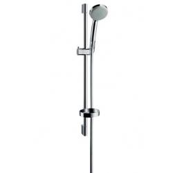 Hansgrohe sprchová sada Croma 100 1jet/Unica´C, sada 0,65 m chróm kód 27717000