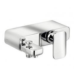 KLUDI vaňová a sprchová jednopáková batéria ESPRIT chróm kód 564450540