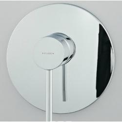 KLUDI podomietková sprchová jednopáková batéria BOZZ chróm kód 386550576