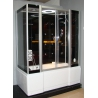 Hydromasážny box, parná kabína A009 1700 x 900 cm