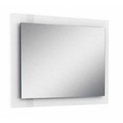 KOLO Primo zrkadlo 50x70 cm biela lak. kod KOL88183000