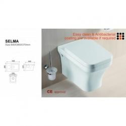 SELMA 545x370x365