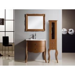 BATH FURNITURE kúpeľňová zostava LATINA - zlatá