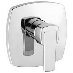 KLUDI podomietková sprchová jednopáková batéria Q-BEO chróm kód 506550575