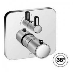 KLUDI podomietková sprchová termostatická batéria ESPRIT chróm kód 568350540