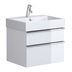 OPOCZNO skrinka pod umývadlo METROPOLITAN 60, biela OS581-005