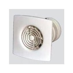 Zehnder Silent axiálny ventilátor so spätnou klapkou,základný