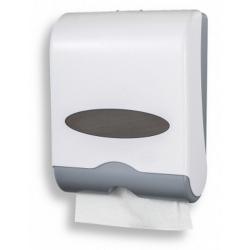 NOVASERVIS Zásobník na papierové uteráky, biela