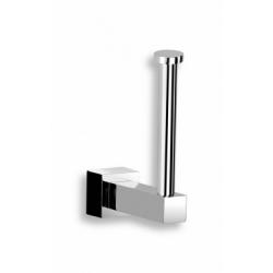 NOVASERVIS TITANIA ANET držiak toaletného papiera jednoduchý chróm